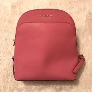 Michael Kors Emmy Backpack